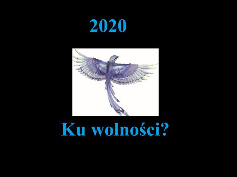 2020 – Podsumowanie roku